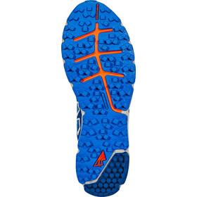 Columbia Bajada III Chaussures Homme, royal/heatwave